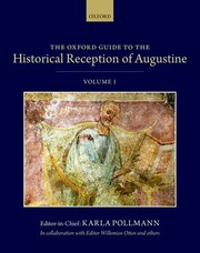 Cover of: The Oxford Guide to the Historical Reception of Augustine