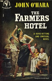 Cover of: The Farmers Hotel