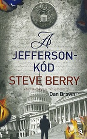 Cover of: A Jefferson-kód