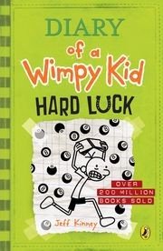 Cover of: Hard Luck