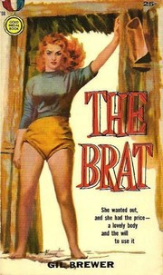 Cover of: The Brat