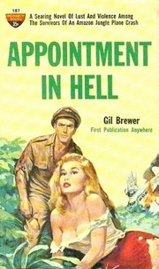 Cover of: Appointment in Hell