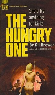 Cover of: The Hungry One