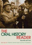 Cover of: The oral history reader