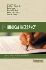 Cover of: Five views on biblical inerrancy