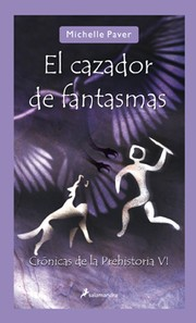 Cover of: El cazador de fantasmas