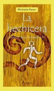 Cover of: La hechicera