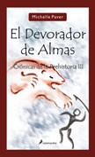 Cover of: El devorador de almas
