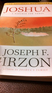 Cover of: Joshua A Parable For Today