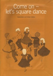 Cover of: Come on - let's square dance