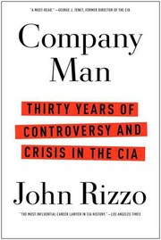 Cover of: Company Man