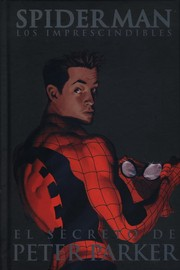 Cover of: El secreto de Peter Parker