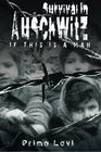 Cover of: Survival In Auschwitz