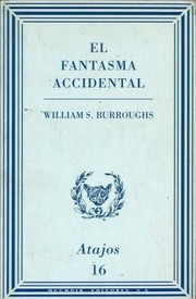 Cover of: El fantasma accidental