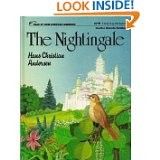 Cover of: Hans Christian Andersen's the Nightingale