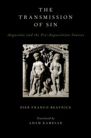 Cover of: The transmission of sin