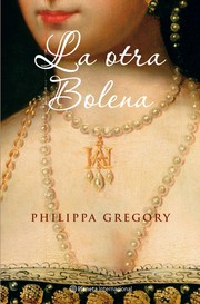 Cover of: La otra Bolena