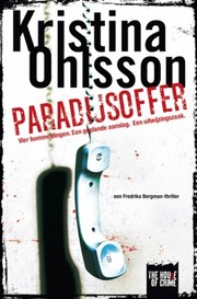Cover of: Paradijsoffer