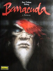 Cover of: Barracuda