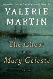 Cover of: The Ghost of the Mary Celeste
