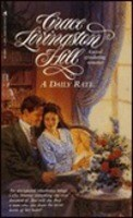 Cover of: A Daily Rate (Living Books Romance, No 67)