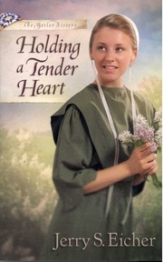 Cover of: Holding a Tender Heart