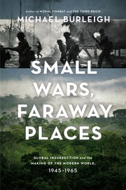 Cover of: Small wars, faraway places