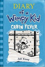 Cover of: Diary of a Wimpy Kid Cabin Fever