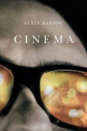 Cover of: Cinema