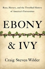 Cover of: Ebony and Ivy