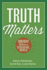 Cover of: Truth matters