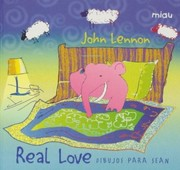 Cover of: Real love: dibujos para Sean