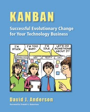 Cover of: Kanban