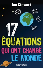 Cover of: 17 Equations that Changed the World
