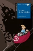 Cover of: La casa de los miedos