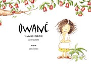 Cover of: Owané