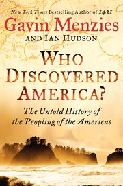 Cover of: Who discovered America