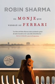 Cover of: El monje que vendió su Ferrari