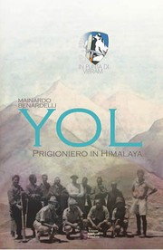 Cover of: Yol. Prigioniero in Himalaya