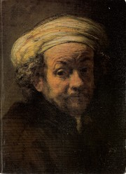 Cover of: Rembrandt (1606-1669)