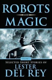 Cover of: Robots and Magic