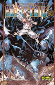 Cover of: Fairy Tail, 30