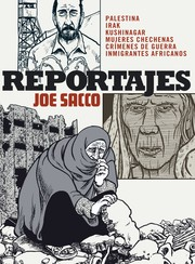 Cover of: Reportajes