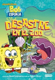 Cover of: Desastre en el zoo