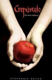 Cover of: Crepúsculo