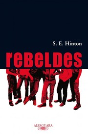 Cover of: Rebeldes