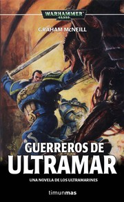 Cover of: Guerreros de Ultramar