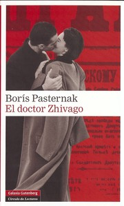 Cover of: Doctor Zhivago