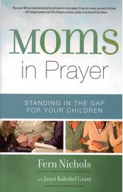 Cover of: Moms in Prayer