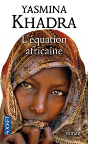 Cover of: L'equation africaine